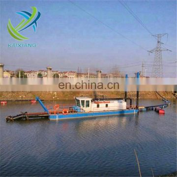 ISO9001 Experienced Factory Direct mud Dredger from China in sale