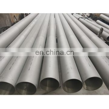 ASTM A249 TP347 Welded Pipe SS347 Stainless Steel Tube