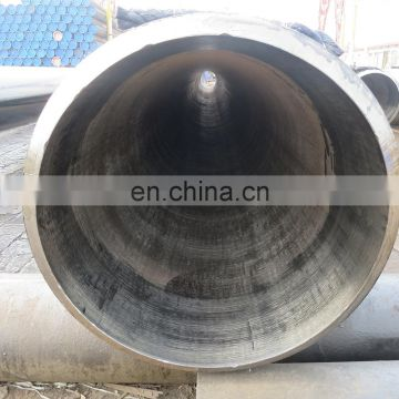 Fast Delivery low temperature seamless steel pipe FOB Tianjin price