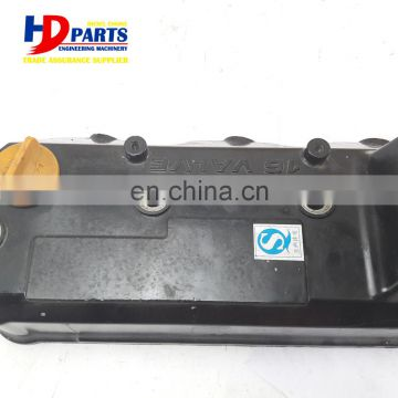 4TNV98T Valve Cover for Machinery Engine Parts