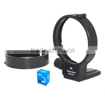 JJC ABS TR-2 tripod mount ring for Canon Tripod Mount Ring B