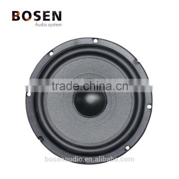 Universal 6.5 inch car component speaker