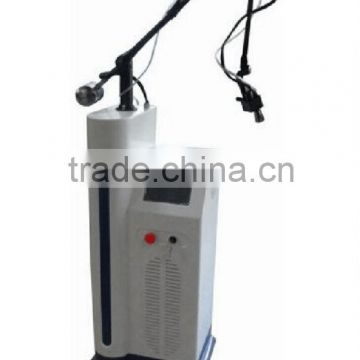 Fractional CO2 Vaginal Tightening Laser metal laser With Long working life