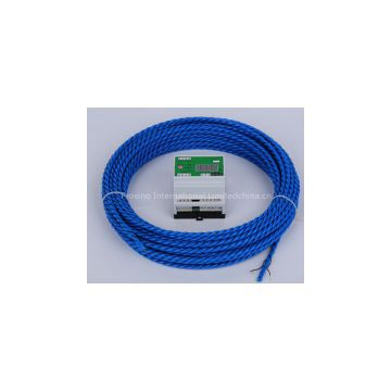 Water detection cable