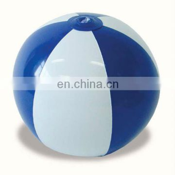 10 inches inflatable beach ball