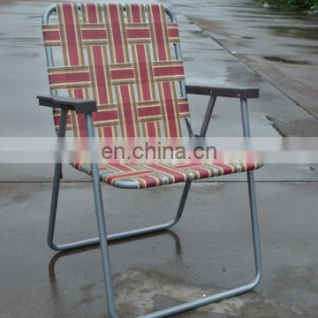 2017 factory direct sell folding lawn web Chairs