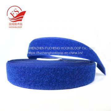 Good quality magic tape Soft Hook and loop