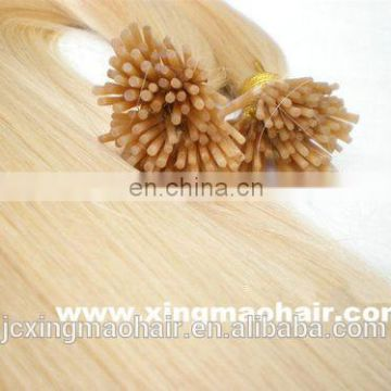 100% Real Human Hair Remy Brazilian Honey Blonde Hair Extension