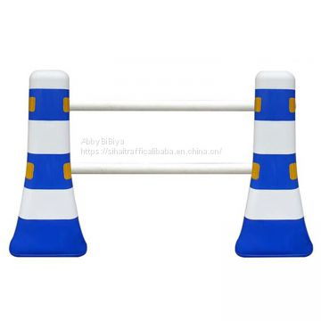 High Quality Manufacture Price Road Safety Water Filled Barrier