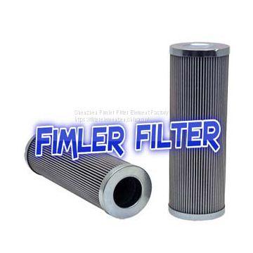 Hydac Hycon Hydraulic High Pressure Filter Element 0110D003BN
