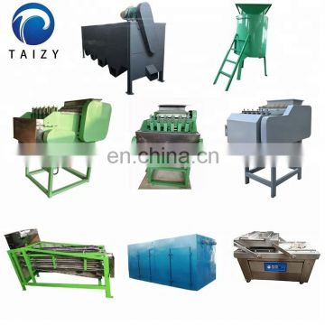 machines for cashew nuts production line cashew processing machine