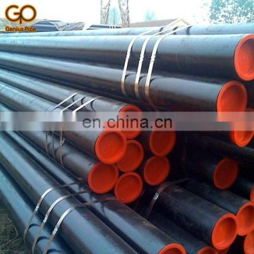 Factory supply ODM seamless carbon steel pipe with price per ton