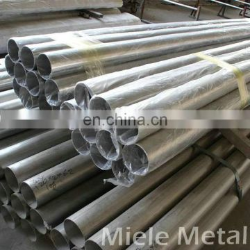 hot sale Galvanized Metal Steel 4'' Tube for Building