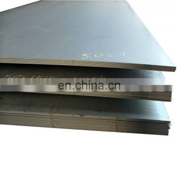 Manufacturers direct supply wear resistant GCr15 steel plate