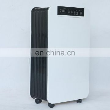 Wholesale Cheap Price Mini Dehumidifiers Home 12L Powerful Portable Electric Slient Auto-off