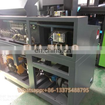 Universal Testing Machine Common Rail Injector and Pump Test Bench CRS708