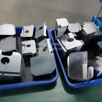 2020 ISO9001 Chiense factory of exporting high precised mold parts