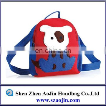 professional eco friendly kids backpack bag