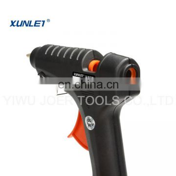 XL-F40 40w Yiwu XUNLEI hot melt glue gun