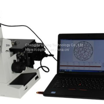 M-5XC inverted metallographic microscope