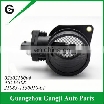 Original Quality Air Flow Meter Sensor MAF OEM 46533308 210831131001 0280218004 For FIAT MAREA MULTIPLA LADA