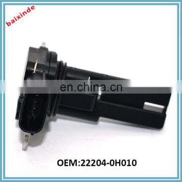 Auto parts For corolla, Lexus GS350, air flow meter 22204-0H010 222040H010