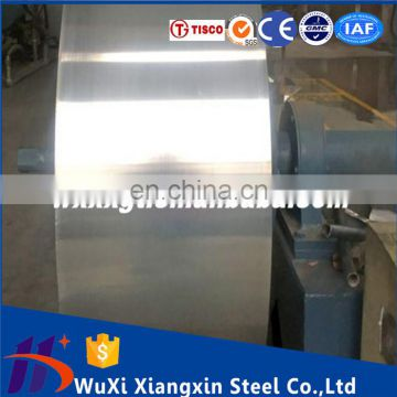 Cold Rolled 430 Stainless Steel Coil ba
