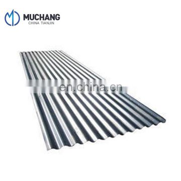 hot sale construction materials roof metal sheets for warehouse