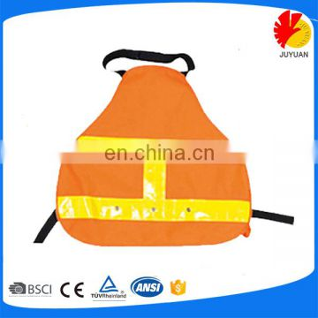 High visibility vest for dogs