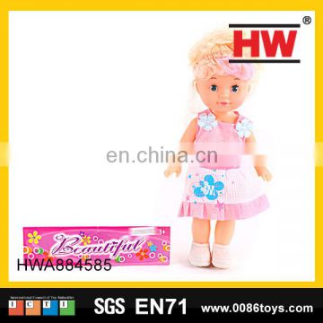New product 10inch fashion toy doll