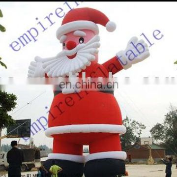 Inflatable Santa Claus, inflatable santa,christmas inflatable