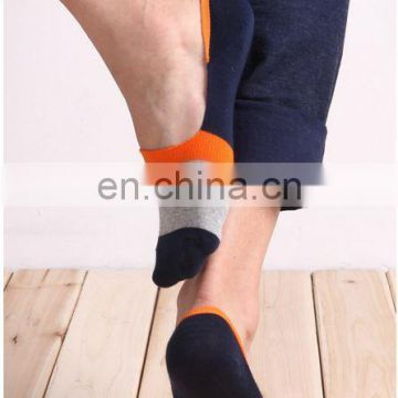 2015 Custom Fashion compression ankle socks Professional Factory