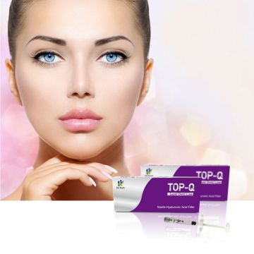 TOP-Q deep line 2cc injectable hyaluronic acid dermal fillers for vertical lip lines