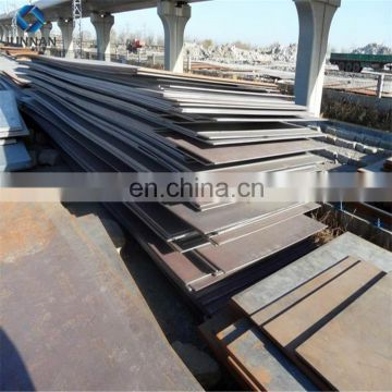 High quality S355JR hot rolled steel plate/sheet,st 37-2, sheet metal