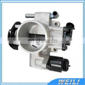 High Performance Throttle Body for DAEWOO LACETTI P25183953