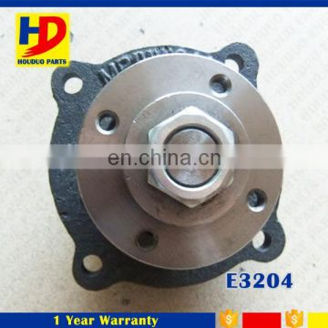 Water Pump 3204 For Excavator Diesel Engine Parts