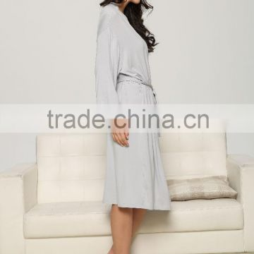 The factory direst wholesale hotel bathrobe fabric