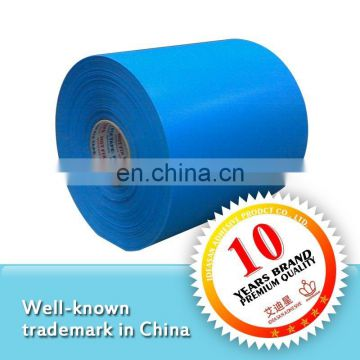 Manufacturer wholesales hot fix tape roll for high waisted jeans