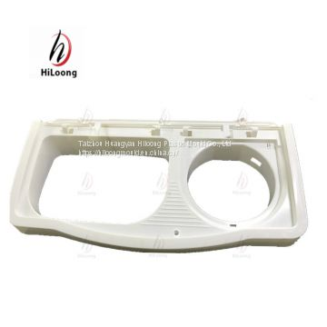 steel plastic injection mould for washing machine parts