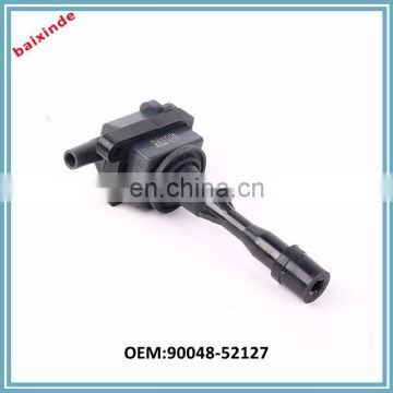 Rebuilt DIAMOND Ignition Coil for Daihatsu 90048-52111 90048-52127