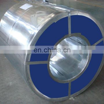 Zero Spangle G550 Hot Dipped Galvanized Steel Coil