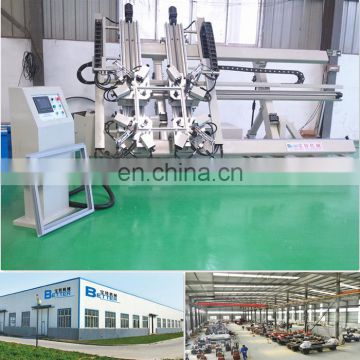 Aluminum windows and doors making machine for cutting profile