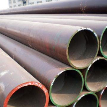 Seamless Hot Rolled 1.5 Inch Stainless Steel Pipe