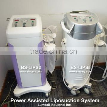 Lumsail Vaser Tumescent Liposuction Machine Bs Lips5 Of