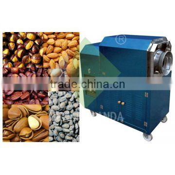 Mini Pistachio Nuts Roasting Machine