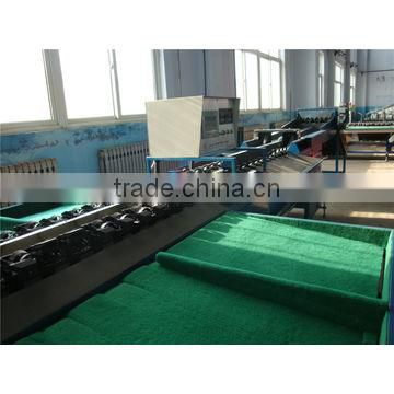 citrus fruit washing and waxing machine with top quality