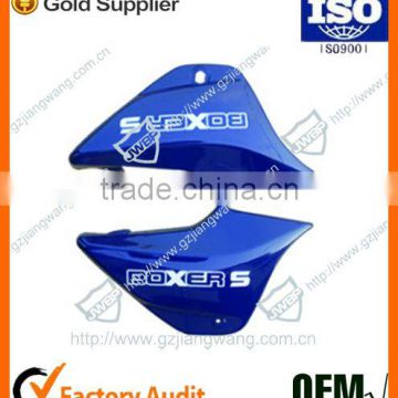 Motorcycle Spare Parts Side Cover for bajaj