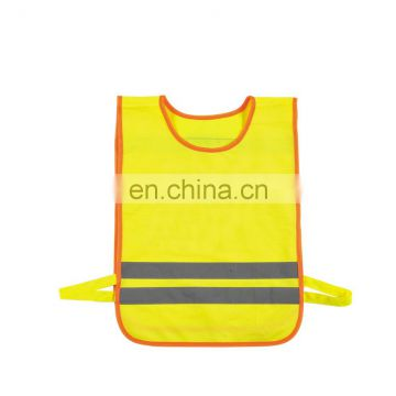 High Visibility Children Reflecive Safety Vest