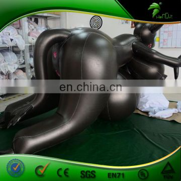 Inflatable Sex Japanese h Cartoon Inflatable Sexy Fox Girl