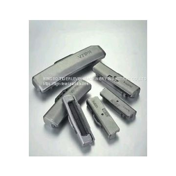 excavator bucket teeth locks and pins